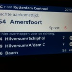 Ns reisinformatie